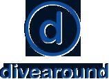 Logo divearound